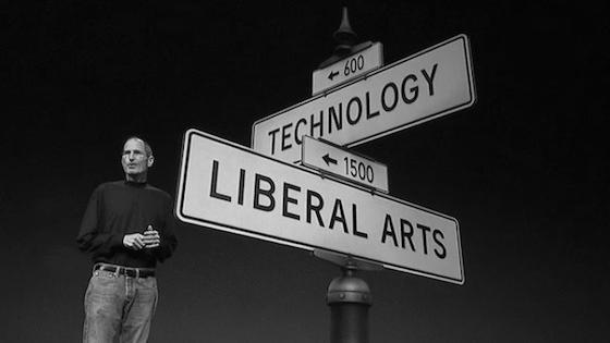 Liberal Arts and Technical Enoughness